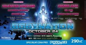 Bobynation 24. 10. 2009