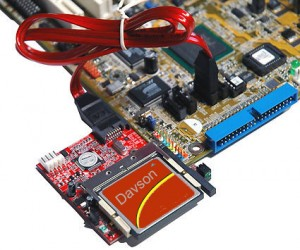 Davson SWAP modul