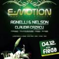 Emotion 4. 12. 2009