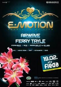Emotion 19. 2. 2010