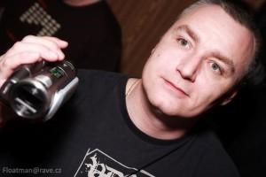 Ivan Kvis - sympaťák s kamerou
