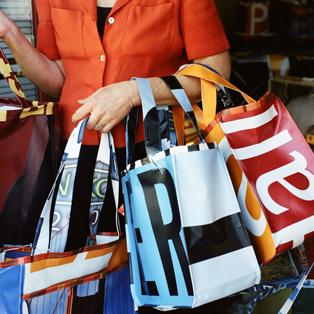 Dárkové tašky