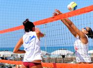 Plážový volejbal Brno