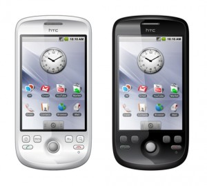HTC Magic recenze