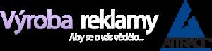 Výroba reklamy Brno