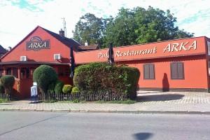 Restaurace Arka Brno - nejlepší steaky v Brně