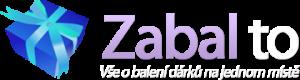 Zabalto.eu - První portál v ČR specializovaný na balení dárků