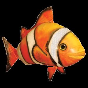 Air Swimmers létající ryba Clownfish – Klaun očkatý (Nemo)