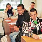 Zaměstnanost o.s. dokončilo první část vzdělávacích aktivit účastníků 2. běhu projektu IKAROS