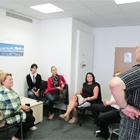 Zaměstnanost o.s. navštívila litevská delegace z ÚP Kaunas