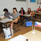 Zaměstnanost o.s. zahájilo realizaci projektu Vzdělávání lektorů pro udržitelný rozvoj  se zaměřením na age management