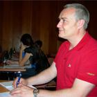 Seminář pro žadatele k výzvě č. 75 dne 31. 5. 2011