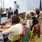"""Zaměstnanost z.s. dokončil 30. června 2015 realizaci projektu """"Vzdělávání lektorů pro udržitelný rozvoj se zaměřením na age management"""""""